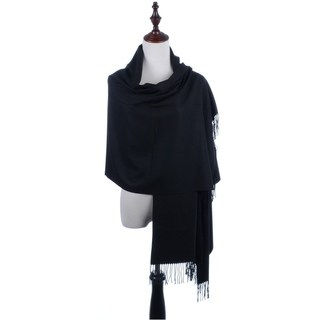 Buy Black Scarves Online at Overstock | Our Best Scarves & Wraps Deals