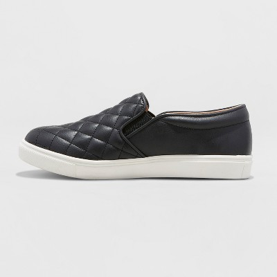 Women's Reese Quilted Sneakers - A New Day™ : Target
