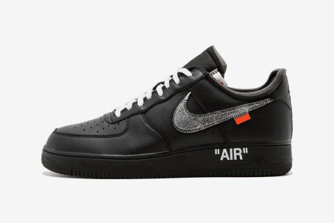 14 of Our Favorite All-Black Sneakers: Buy Online Now