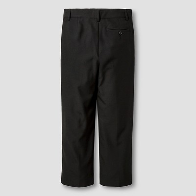 Boys' Suit Pants - Cat & Jack™ Black : Target