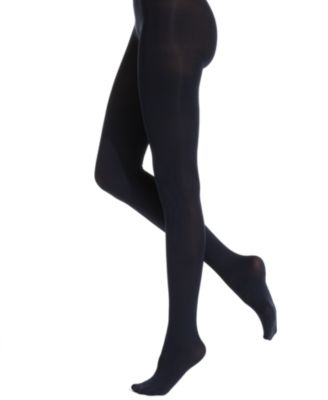 Hue Women's Super Opaque Tights & Reviews - Handbags & Accessories