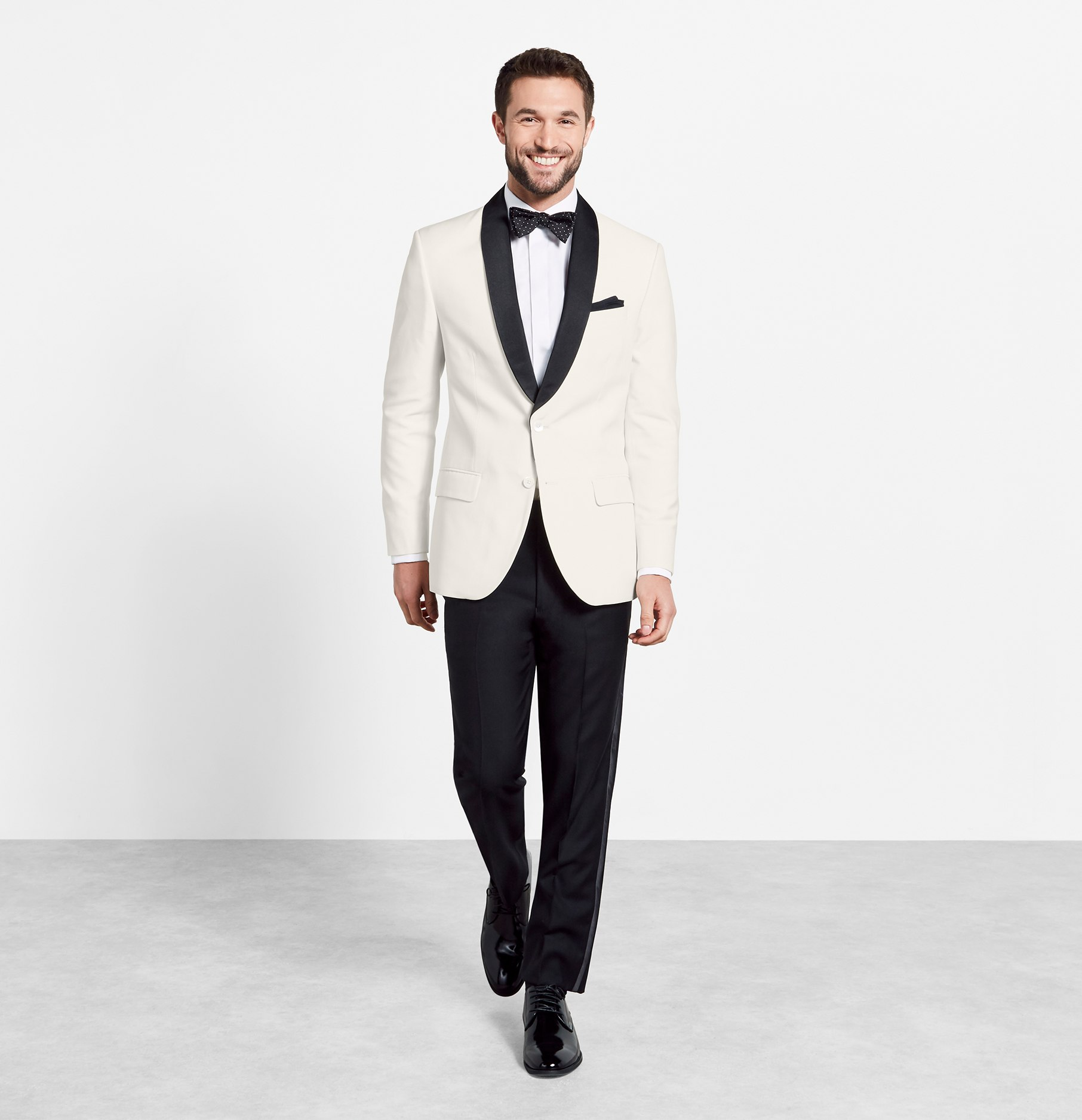 The Kubrick Outfit   The Black Tux