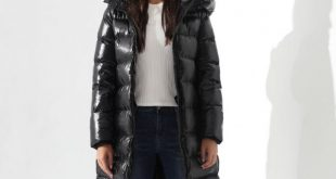 Buy Winter Down Jacket For Women Doudoune Femme Long Feather Jacket