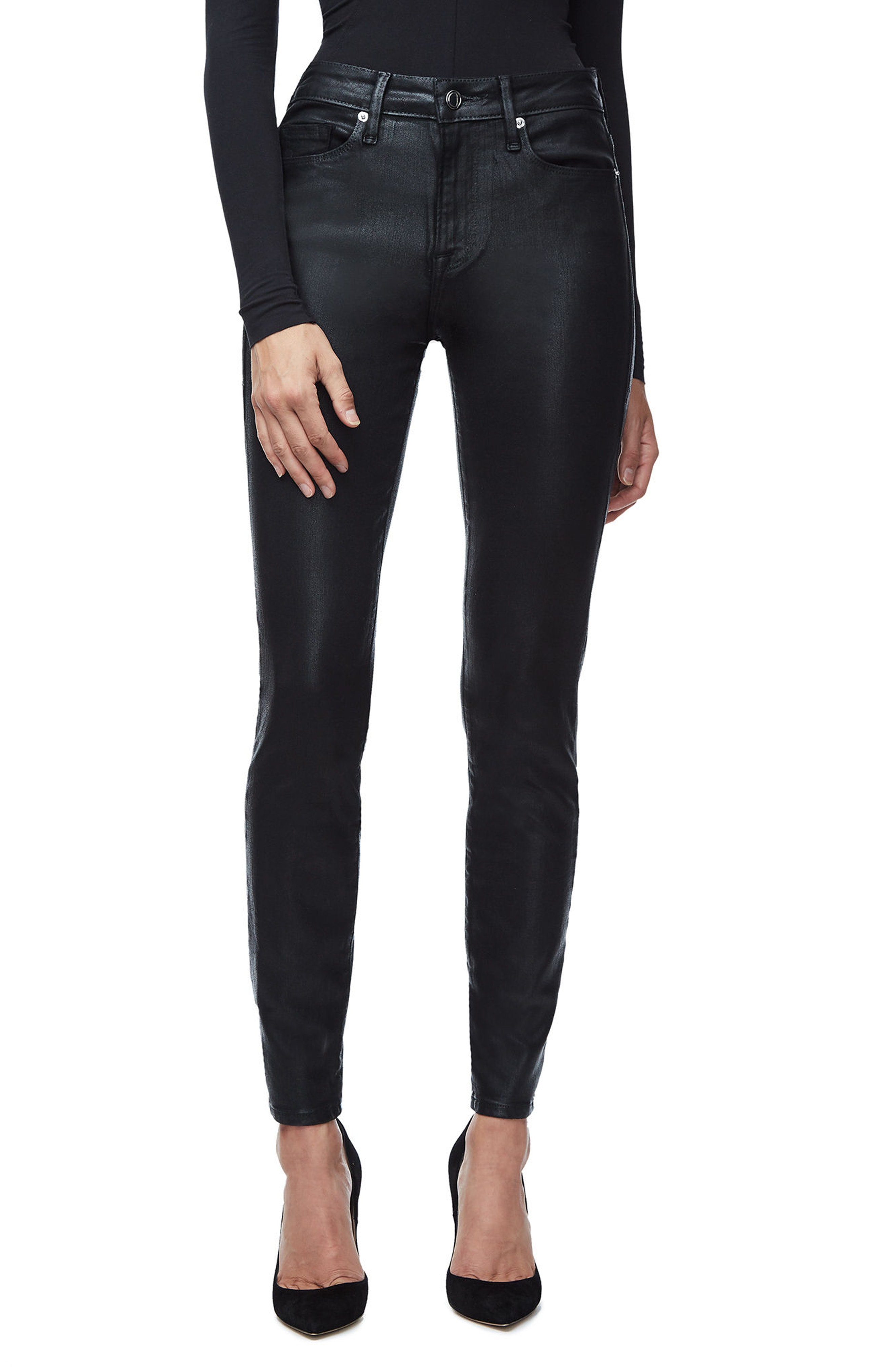 leather pants women | Nordstrom