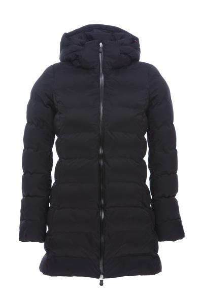 Save The Duck Women's Coat in Black - Save the Duck