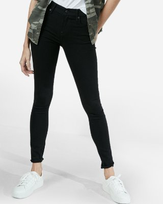 Womens Jeans - Express