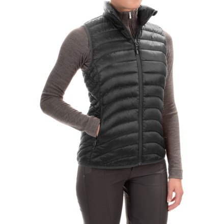 Women's Vests: Average savings of 66% at Sierra