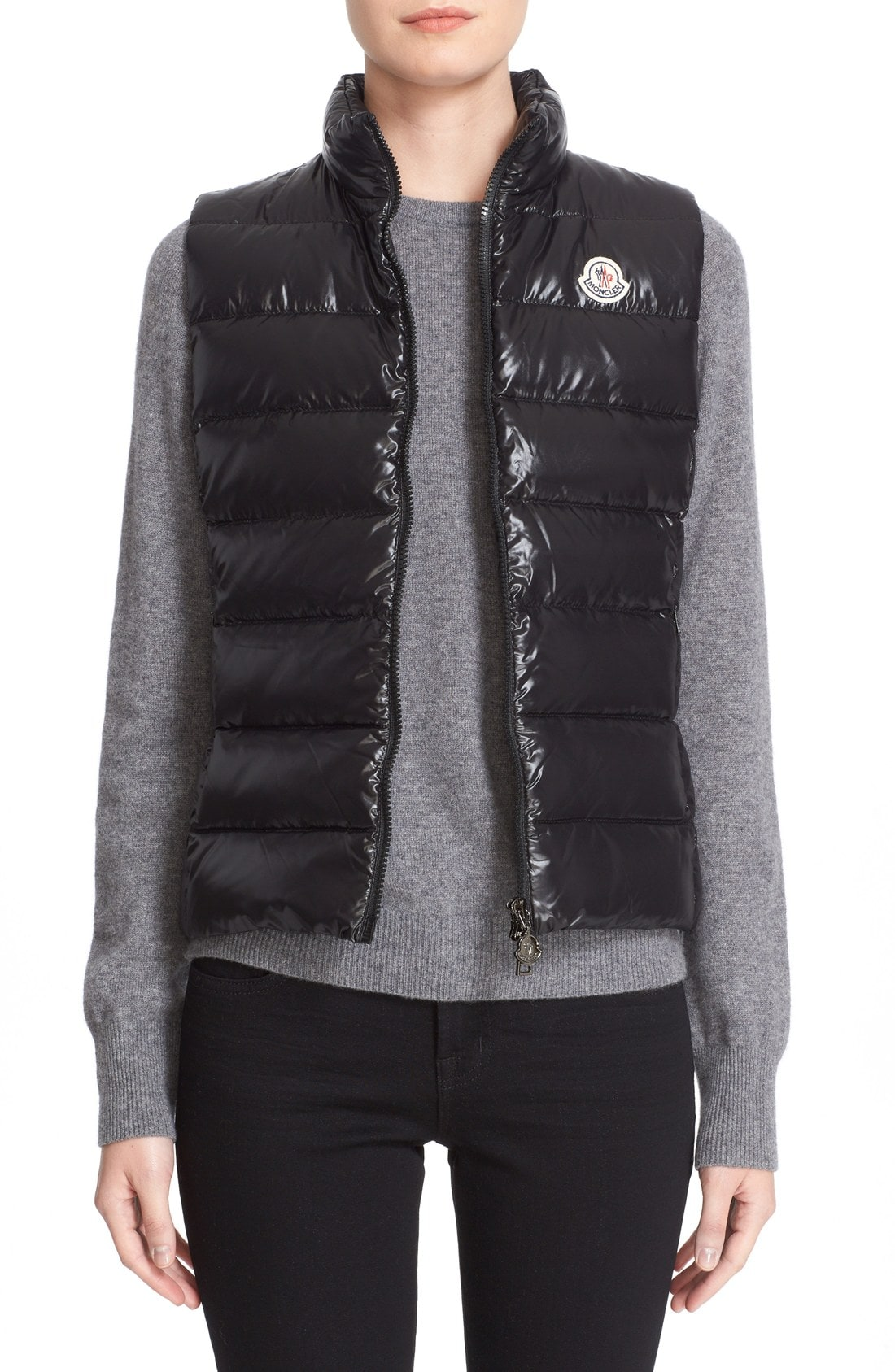 Women's Black Vests | Nordstrom