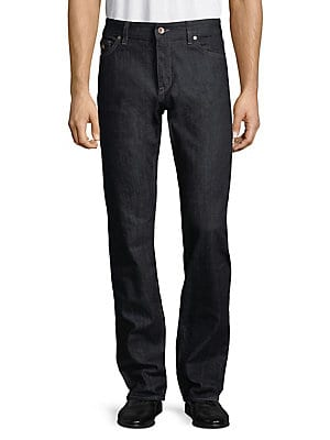 BOSS - Maine Regular-Fit Jeans - lordandtaylor.com