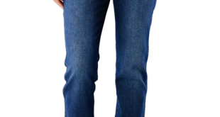 Brax Carola Jeans Straight Fit regular blue | free shipping - JEANS.CH