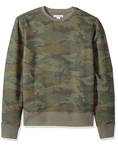 Camouflage Sweatshirt: Amazon.com