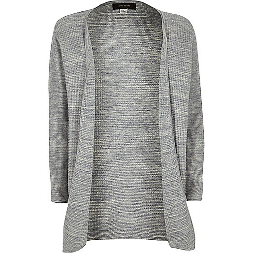 Cardigans for boys: functional with a great design