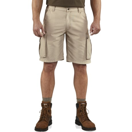 Carhartt Rugged Cargo Shorts (For Men)