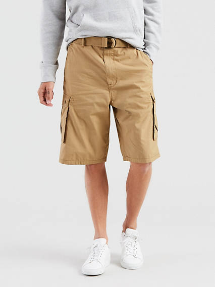 Men's Shorts - Shop Cargo, Chino & Denim Shorts | Levi's® US