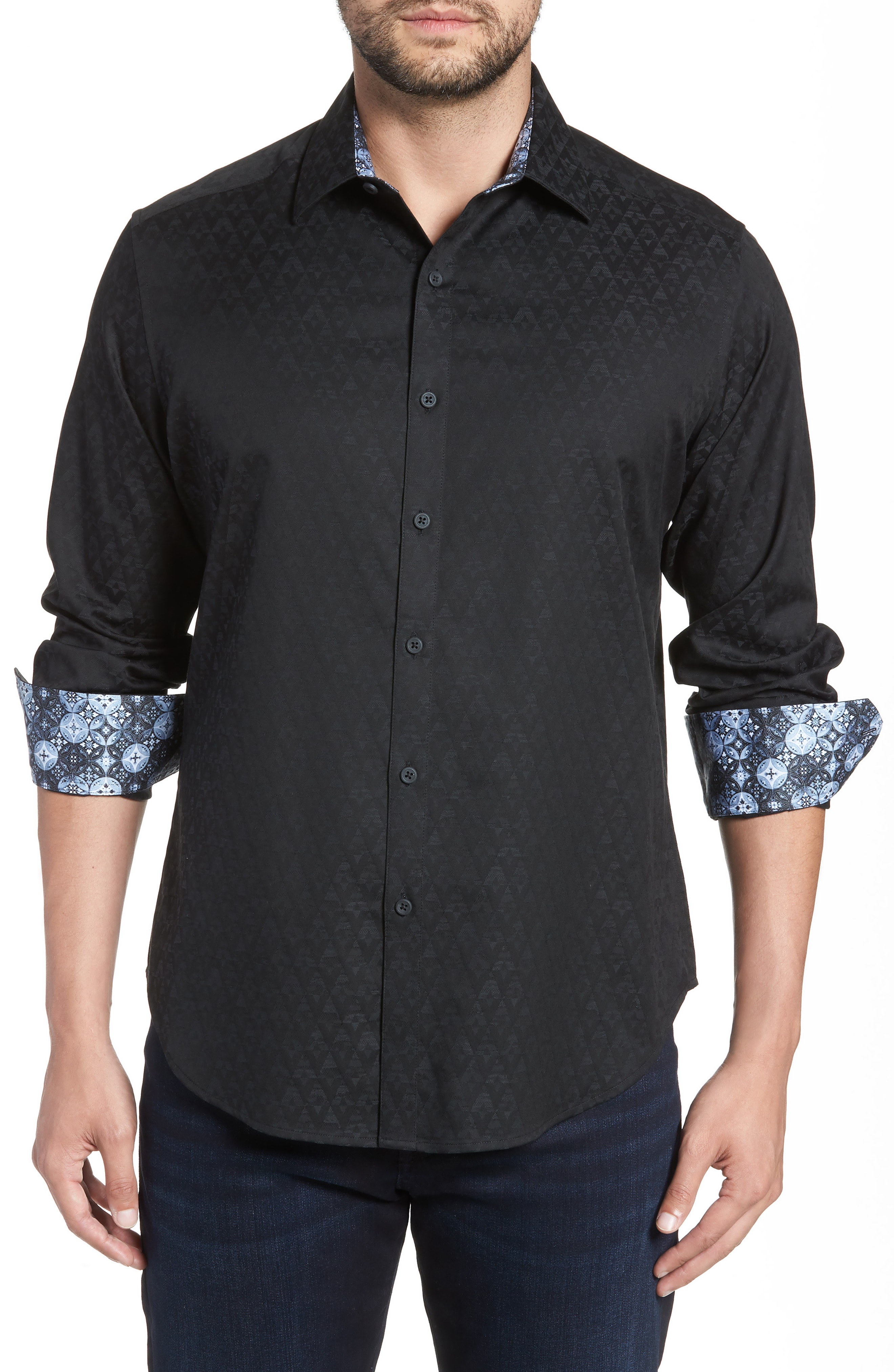 Men's Casual Shirts | Nordstrom