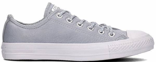 15 Reasons to/NOT to Buy Converse Chuck Taylor All Star Leather Ox