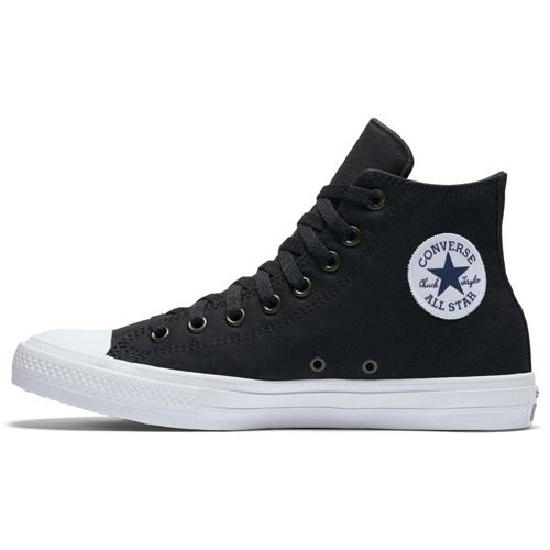 Buy Cheap Converse Chuck Taylor II Tencel Hi Top Shoe