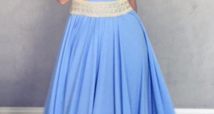 Cheap prom dresses ,Sleeveless Sheer Back Sexy Formal Dresses Cheap
