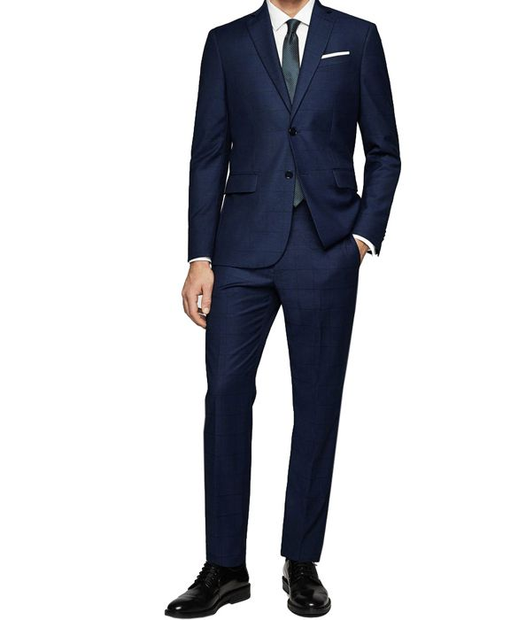 12 Ways to Get a Stylish Suit on the Cheap