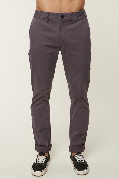 MISSION STRETCH MODERN FIT CHINO PANTS u2013 O'Neill