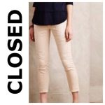 CLOSED PANTS