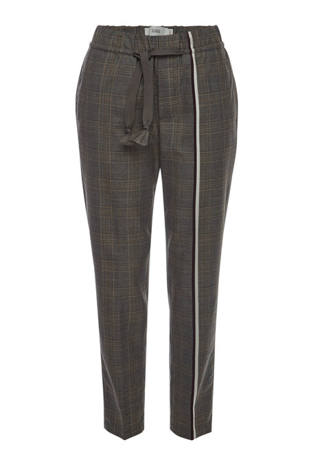 Closed - Blanch Printed Track Pants - Sale!