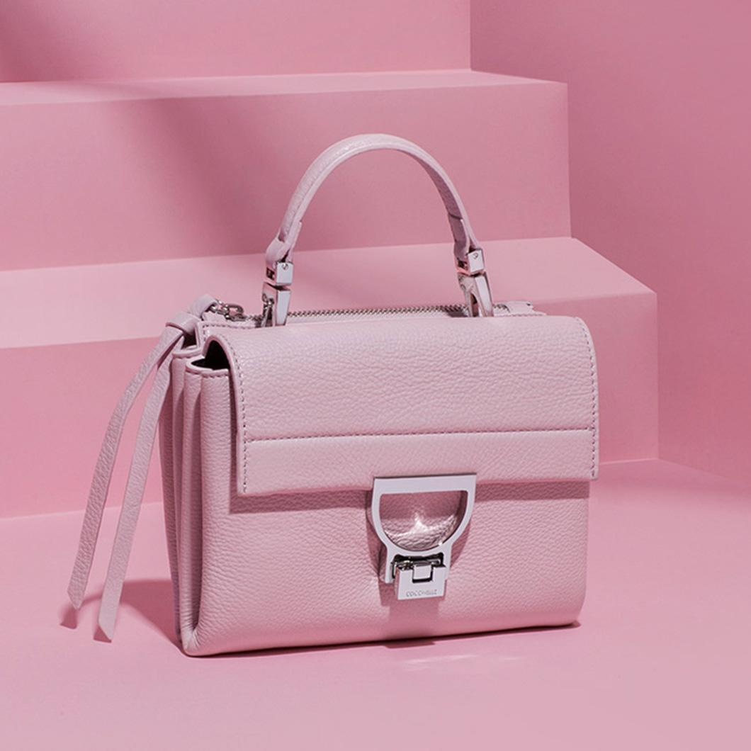 Coccinelle Bags Collection - Shop Charming Italian Bags | Forzieri