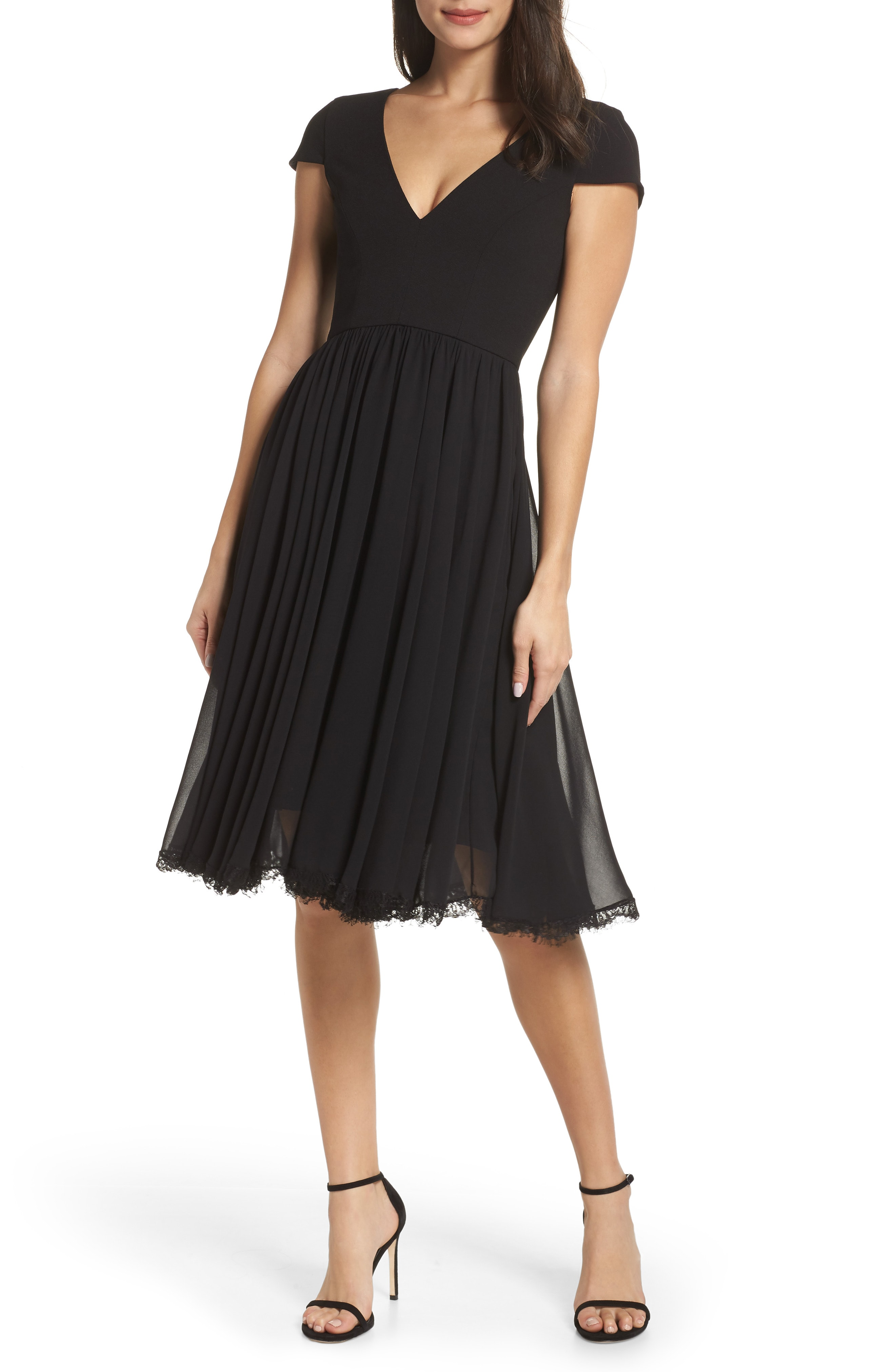 Midi Cocktail & Party Dresses | Nordstrom