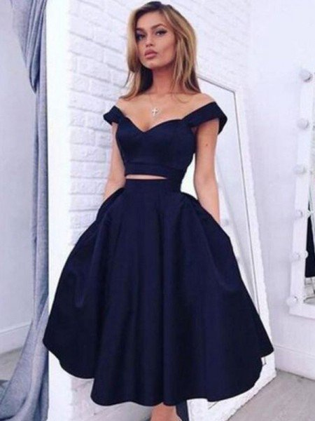Cocktail Dresses 2018, Short Cocktail Dresses For Women - Hebeos Online