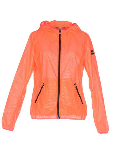 Colmar Originals Jacket In Orange | ModeSens