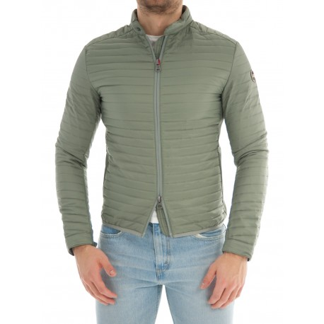 Jacket Colmar Originals Man Biker Ovatta Ultrasonic