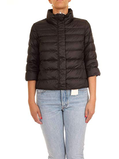 Amazon.com: COLMAR ORIGINALS | Women's High Neck Glossy Down Jacket