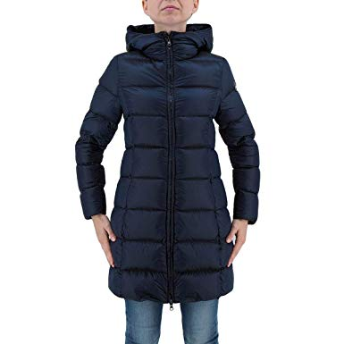 Amazon.com: COLMAR Originals Blue Down Jacket 2221 7QD 68 48: Clothing