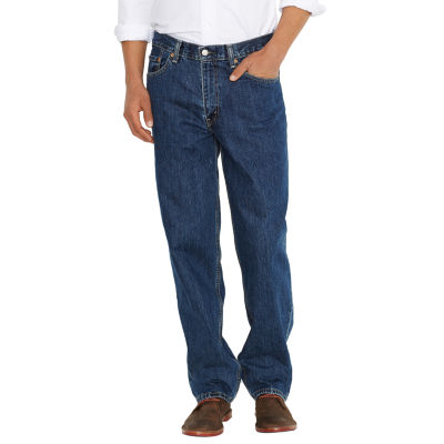 Levis 560 Comfort Fit JeansBig & Tall JCPenney