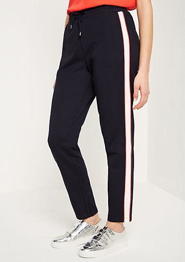 Women's Trousers | comma Fashion