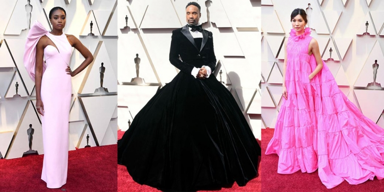 Best Dressed At The 2019 Oscars | Thailand Tatler