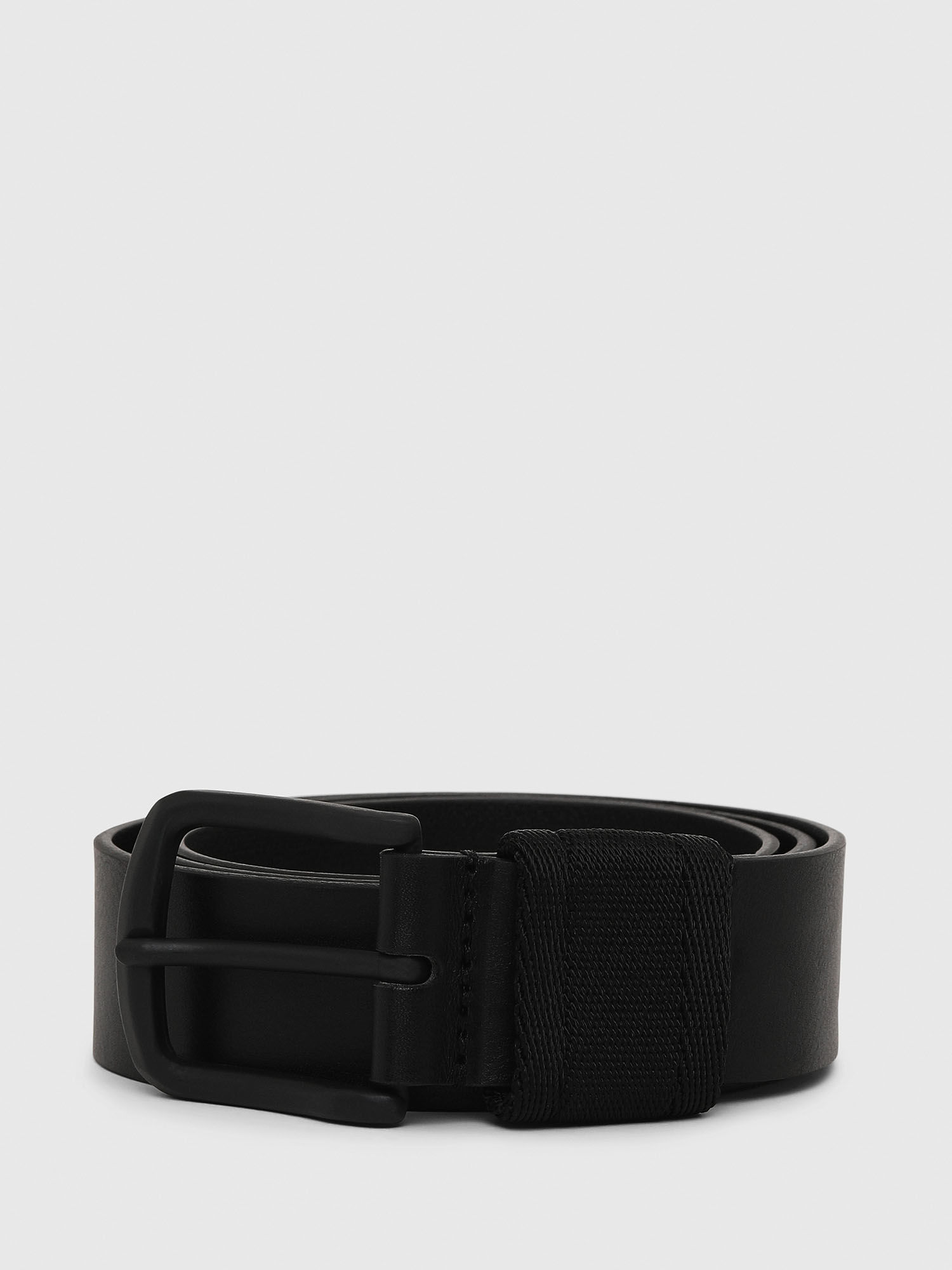 Mens Belts: leather, denim | Diesel Online Store