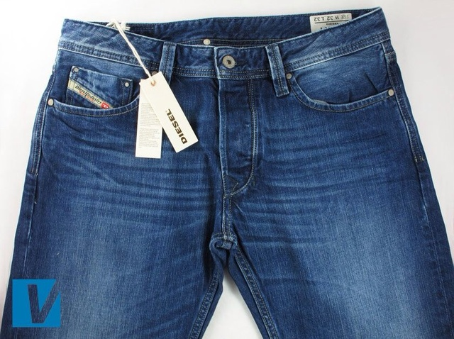 How to Identify Authentic Diesel Jeans - Snapguide