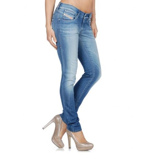 Buy -Women's Diesel Jeans Online Today And Enjoy Free Shipping - USA