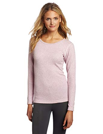 Duofold Women's Mid Weight Double Layer Thermal Shirt at Amazon