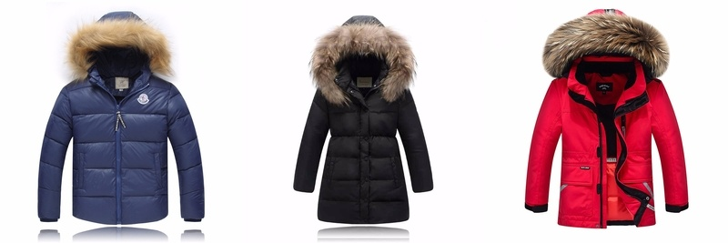 November Roundup - Best Top Down Jackets For Kids