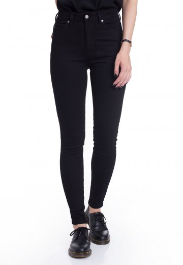 Dr. Denim - Erin Black - Jeans - Streetwear Shop - Impericon.com US