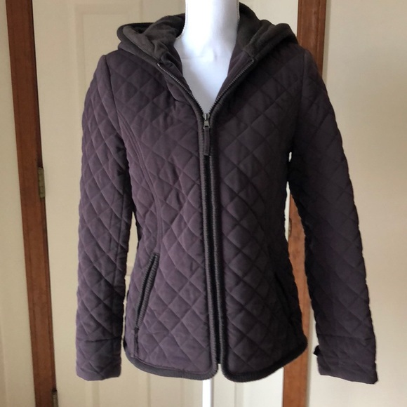 Esprit Jackets & Coats | Quilted Winter Jacket | Poshmark