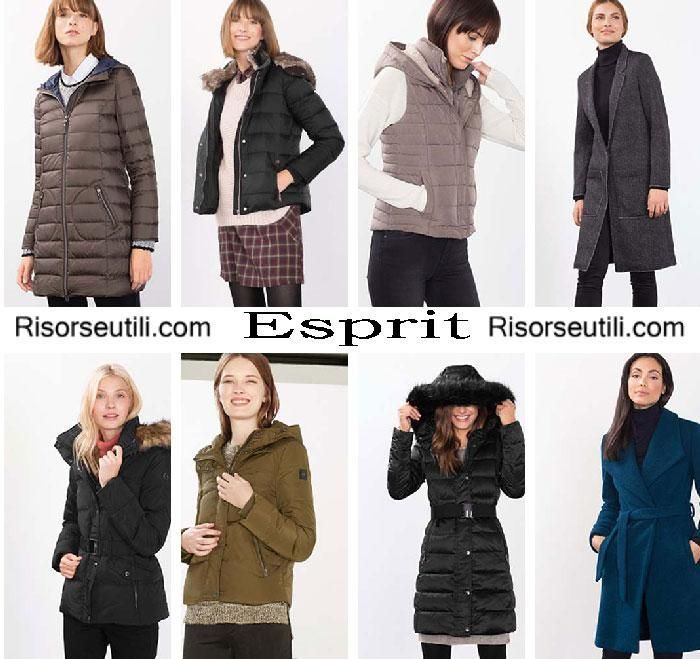 Esprit Winter Jackets | Fashion Ideas | Pinterest | Jackets, Winter