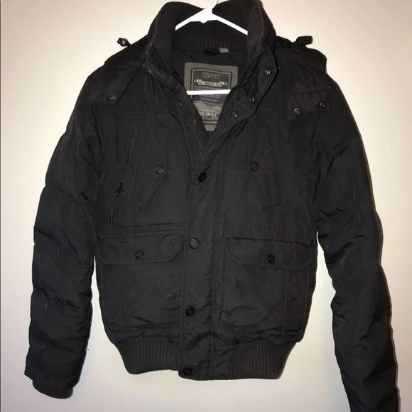 Esprit Jackets & Coats | Winter Jacket | Poshmark