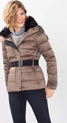 Esprit down jackets fall winter 2016 2017 for women