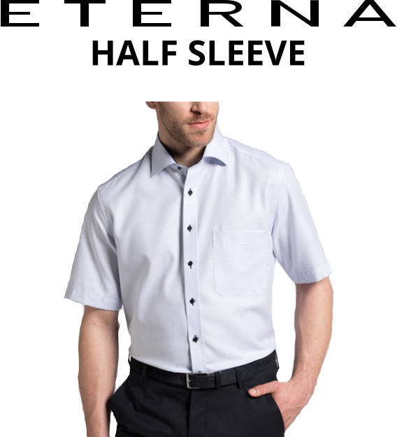 The home of ETERNA shirts online