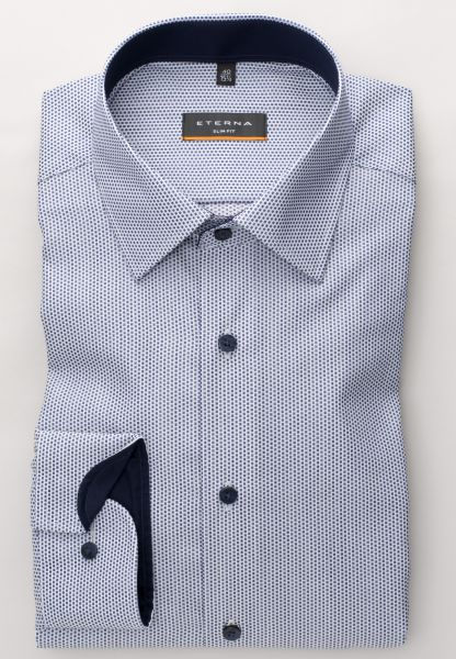 High quality Men´s Shirts made in Europe » ETERNA
