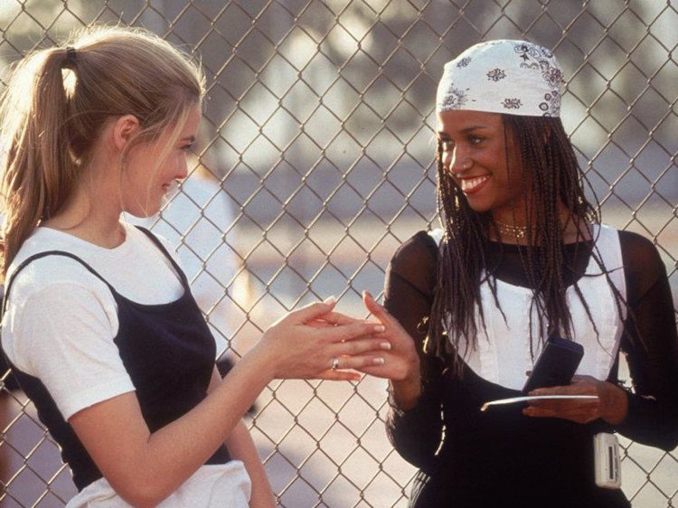 Trends you will remember if you grew up in the '90s - INSIDER