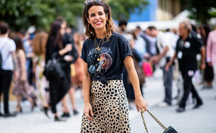 90s Fashion for Women - Female Fashion Trends of the Nineties